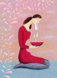 Libération des souffrances, des traumatismes, ainsi que des croyances limitantes